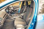 Renault Megane 2021 interior front seats