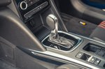 Renault Megane 2021 interior detail