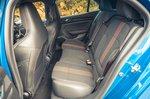 Renault Megane 2021 interior rear seats