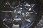 Suzuki Ignis 2021 wheel detail