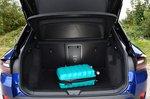 Volkswagen ID.4 2021 boot open