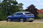 Volkswagen ID.4 2021 left tracking