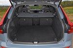 Volvo XC60 2021 boot open