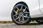 Volvo S60 2021 alloy wheel detail