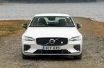 Volvo S60 2021 front static