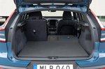 Volvo C40 Recharge 2022 boot open