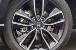 Honda HR-V 2021 alloy wheel