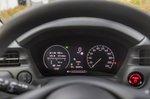 Honda HR-V 2021 instruments