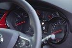 Vauxhall Crossland 2021 interior driver display