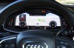 Audi Q7 2019 Virtual Cockpit