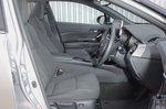 Toyota C-HR 2018 RHD front seats