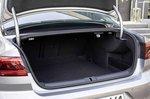 Volkswagen Passat Saloon 2019 LHD boot