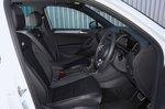 Volkswagen Tiguan 2019 RHD front seats