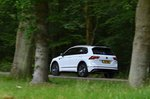 Volkswagen Tiguan 2019 wide rear tracking