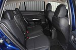 Subaru Levorg 2019 RHD rear seats