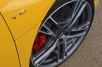 Audi R8 2019 wheel detail