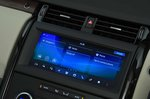 Land Rover Discovery 2019 RHD infotainment