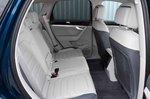 Volkswagen Touareg 2019 RHD rear seats