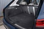 Volkswagen Touareg 2019 RHD boot open