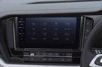 Volkswagen Touareg 2019 RHD infotainment