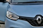 Renault Grand Scenic 2019 headlight detail