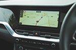 Kia Niro 2019 RHD infotainment