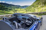 Mercedes-AMG GT Roadster overview