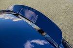 Mercedes-AMG GT Roadster 2019 rear spoiler detail
