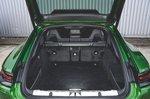 Porsche Panamera GTS 2019 RHD boot open