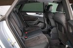 Audi A7 2019 RHD rear seats