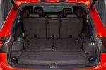 Volkswagen Tiguan Allspace 2019 left boot space