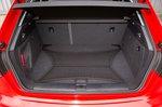 Audi A3 Sportback 2019 boot open