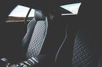 Audi R8 2019 seats
