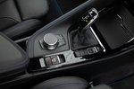 BMW X2 2018 RHD infotainment control