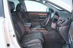 Honda CR-V RHD front seats