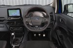 Ford Ecosport 2018 RHD dashboard