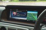 Mercedes-Benz G-Class 2019 RHD infotainment