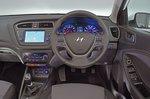Hyundai i20 2018 RHD dashboard