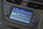 Hyundai i20 2018 RHD infotainment