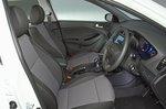 Hyundai i20 2018 RHD front seats