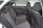 Hyundai i20 2018 RHD rear seats