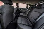 Hyundai i30 2019 RHD rear seats