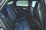 Jaguar F-Pace 2018 RHD rear seats