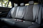 Mercedes-Benz E-Class Estate rear seat