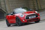 Mini Convertible 2021 RHD
