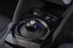 Nissan Leaf 2020 gear selector