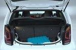 Volkswagen Up GTI 2020 boot open