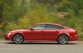 Jaguar XF vs Audi A7 Sportback vs BMW 5 Series