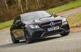 New BMW M5 vs Mercedes-AMG E63 S
