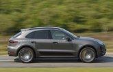 New Mercedes-AMG GLC vs Porsche Macan